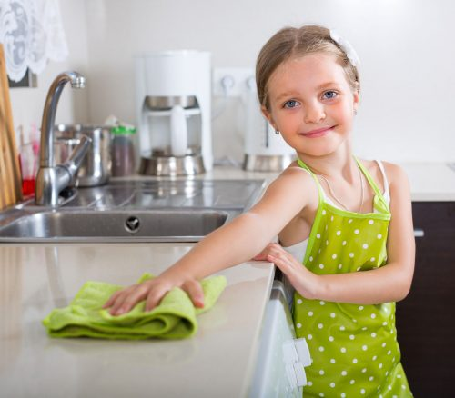 Cleaning Tips for Holidays